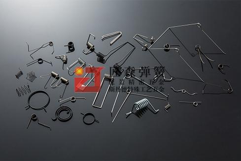 用于接线端子铜件弯折成型机